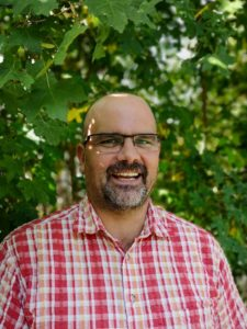 Lerncoach Tobias Laudenbacher